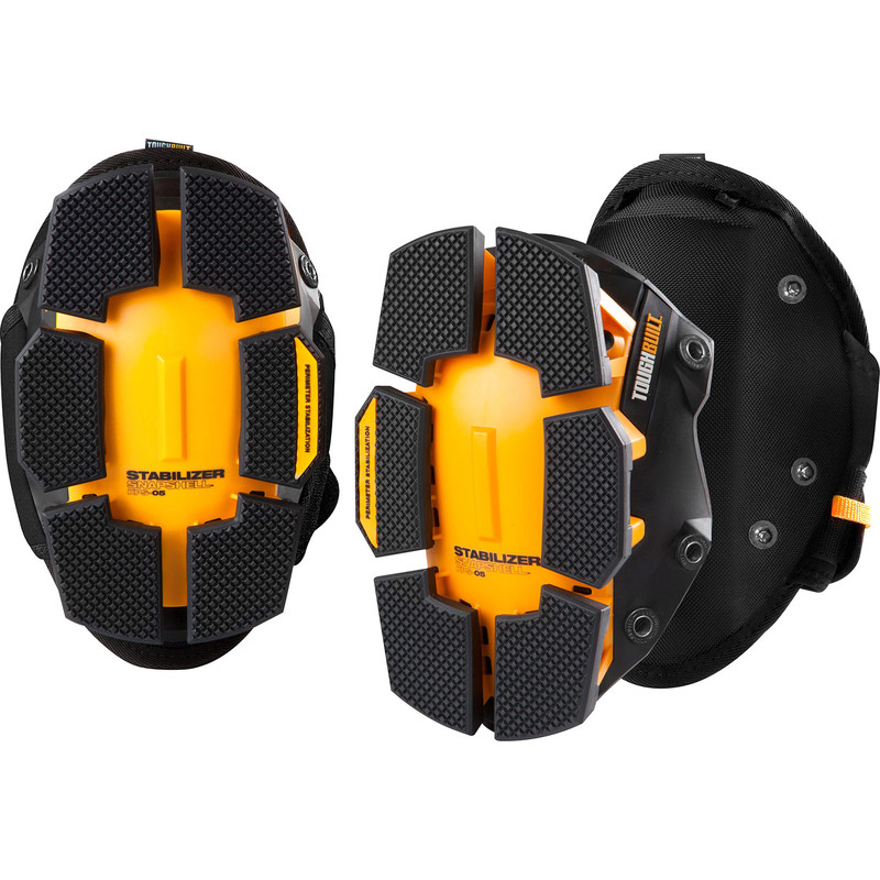 ToughBuilt GelFit™ Stabilizer Knee Pads