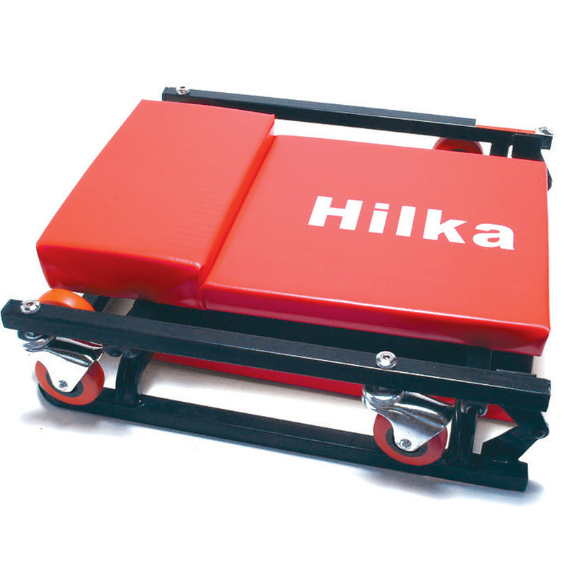 Hilka Foldaway Car Creeper