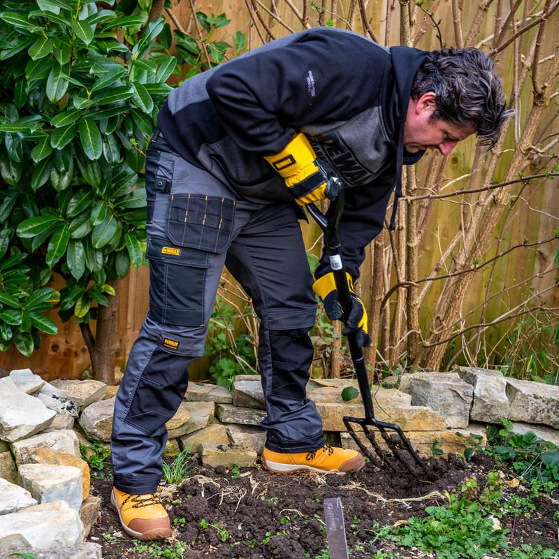 Hawksmoor All Steel Digging Fork