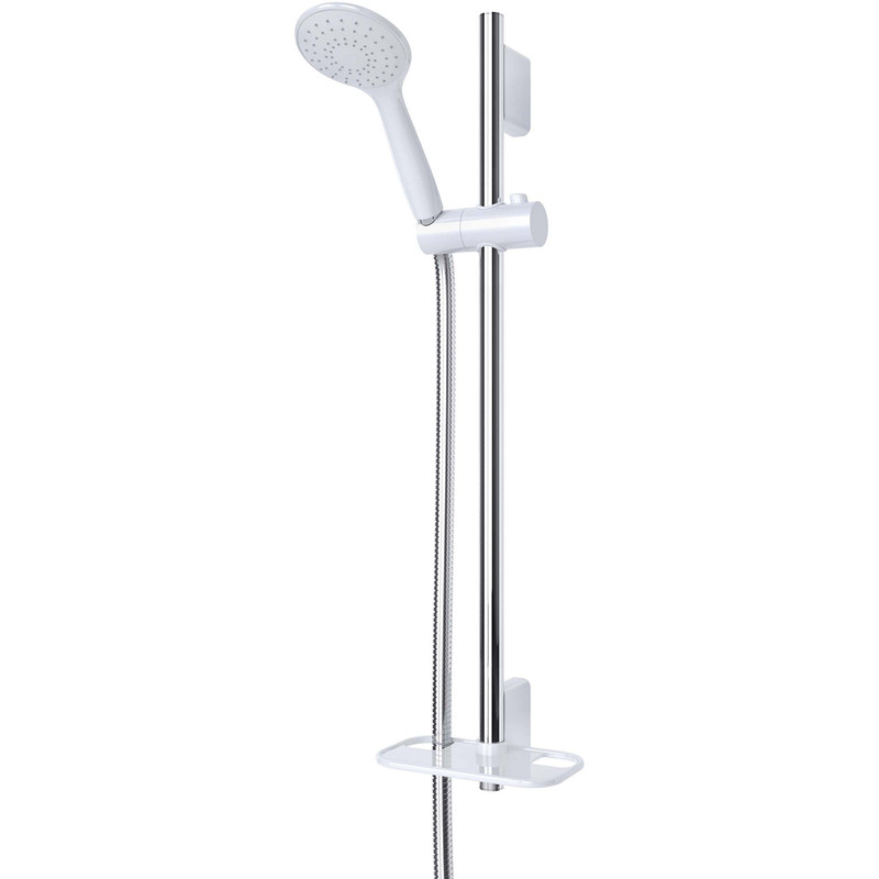 Triton Ellis Kit & Mia Shower Head