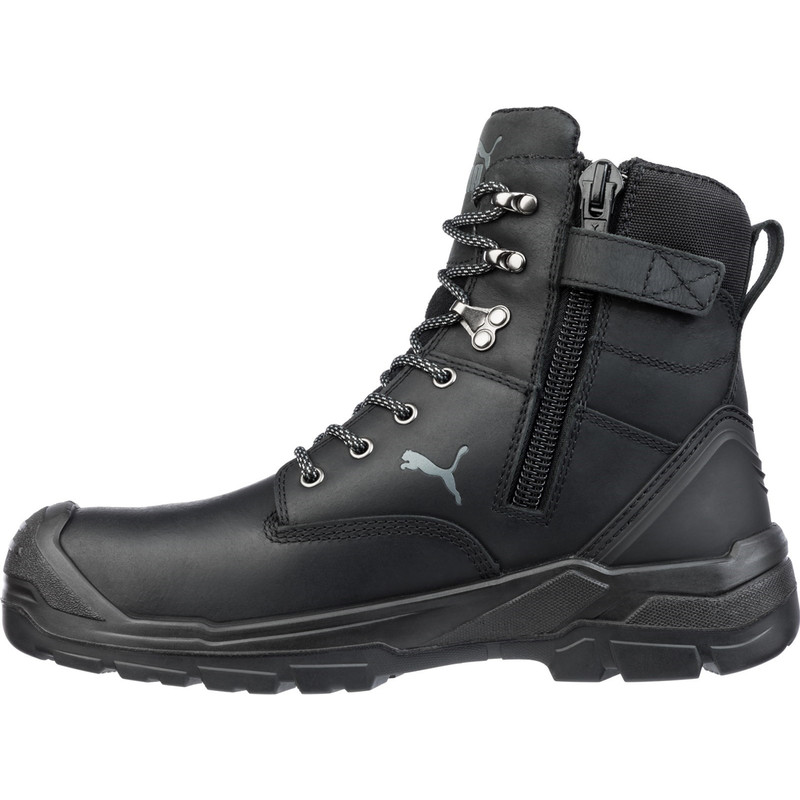 Puma Conquest Hi-Leg Safety Boots