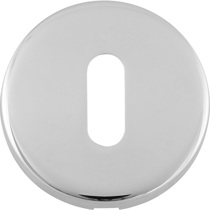 Stainless Steel Key Escutcheon