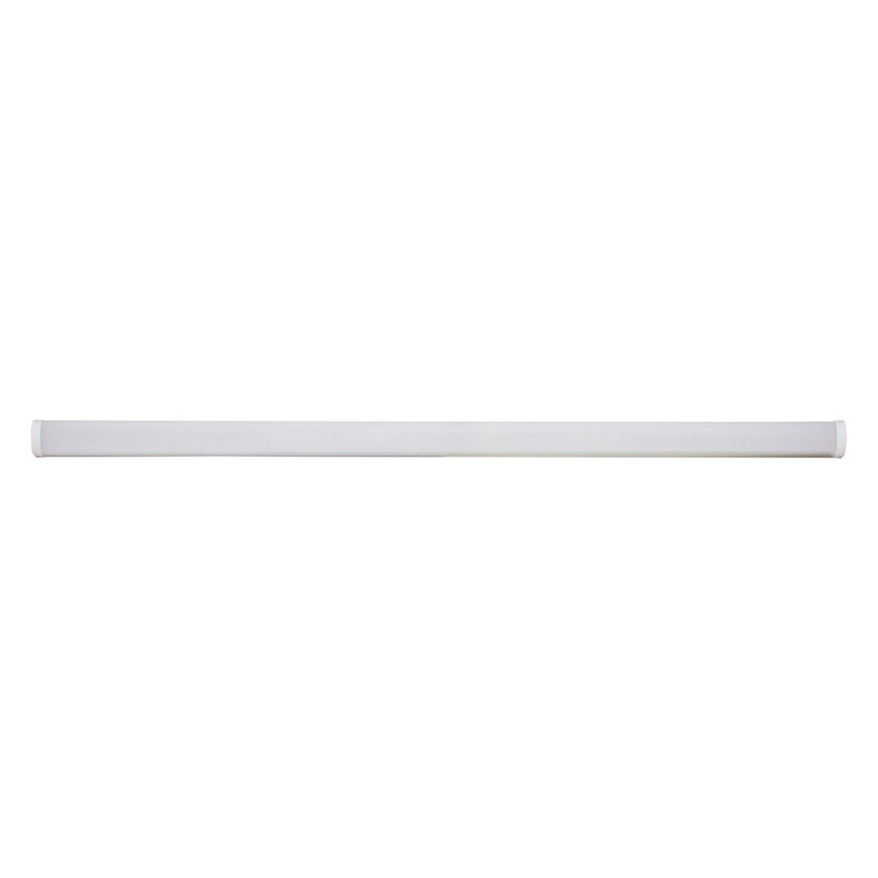 Integral LED Lightspan IP20 IK08 Batten with Sensor