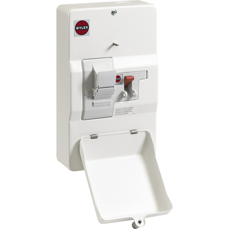 Wylex Domestic Switch Fuse