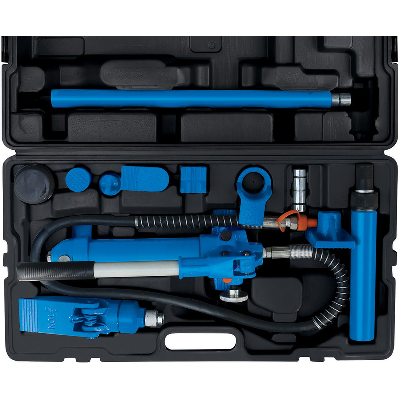 Draper Expert Hydraulic Body Repair Kit