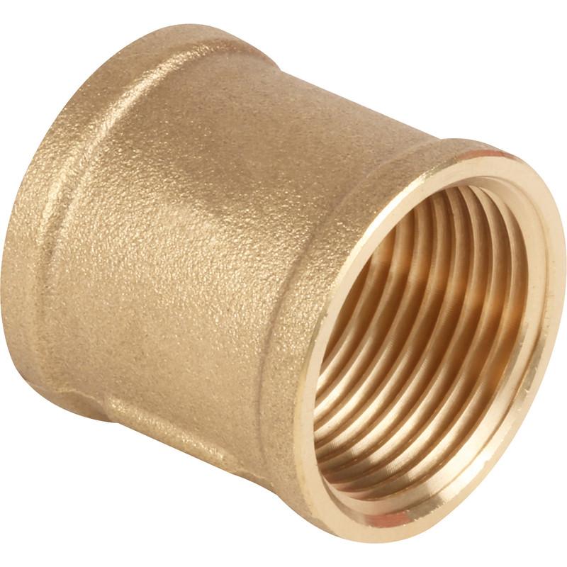 Made4Trade Brass Female Socket