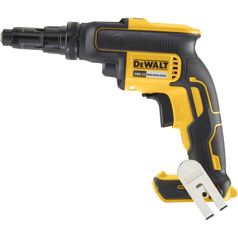 DeWalt 18V XR DCF622N-XJ Brushless Self Drilling Screwdriver