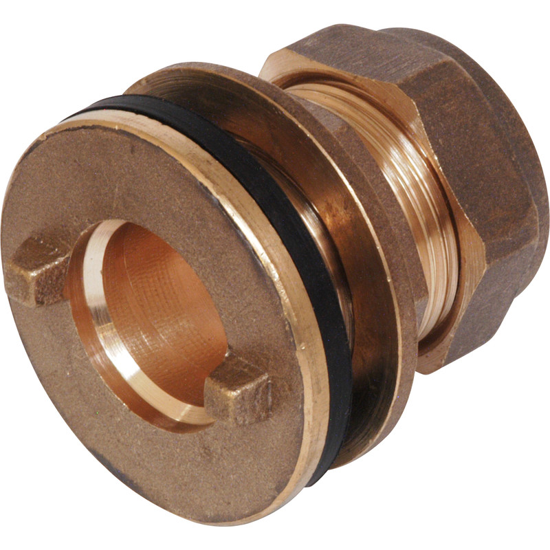 Compression Tank Connector