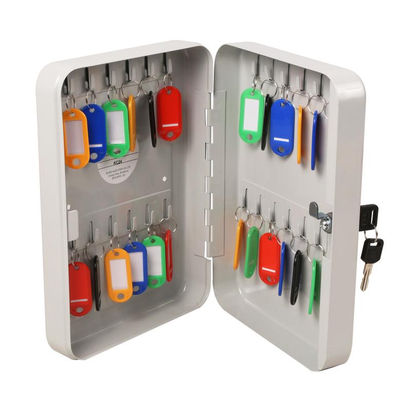 Sterling Key Cabinet