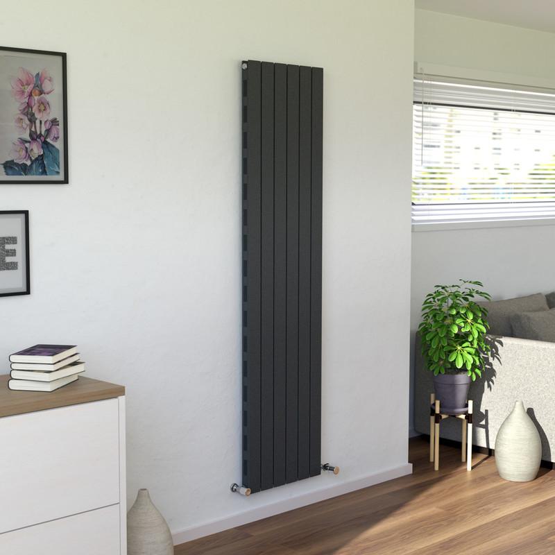 Ximax Oxford Slim Duo Vertical Designer Radiator