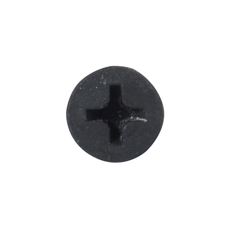 Drywall Black Phosphate Phillips Screw