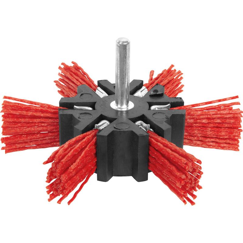 Abracs Nylon Filament Flap Brush