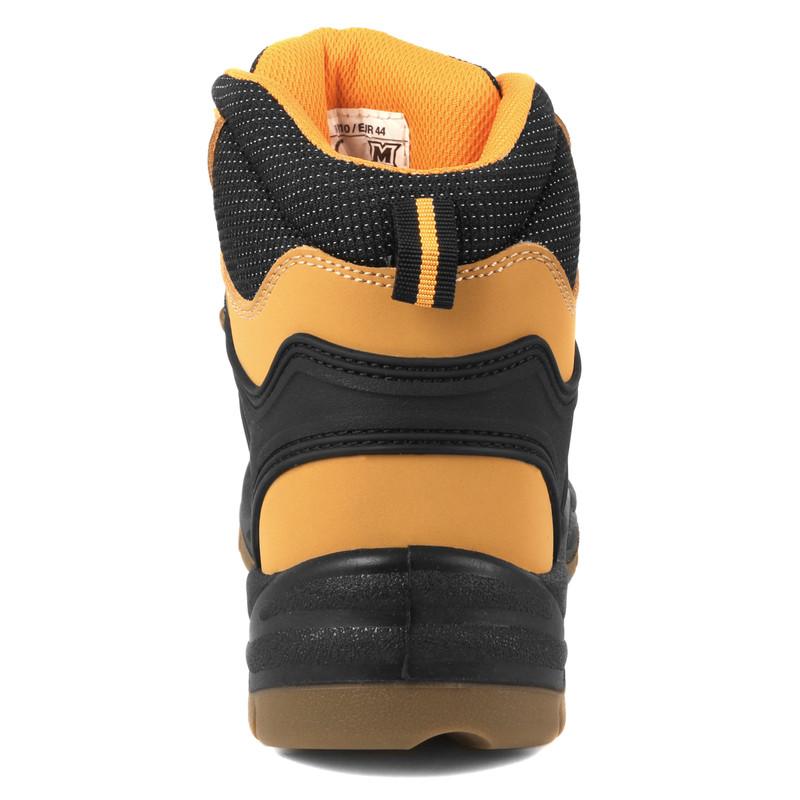 Maverick Rogue Safety Boots