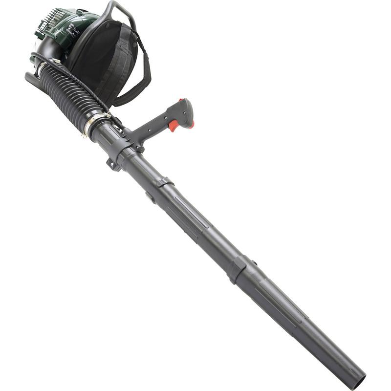 Webb 33cc Backpack Blower
