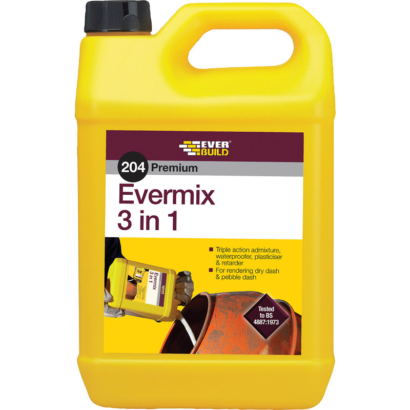 Everbuild Evermix 3 in 1