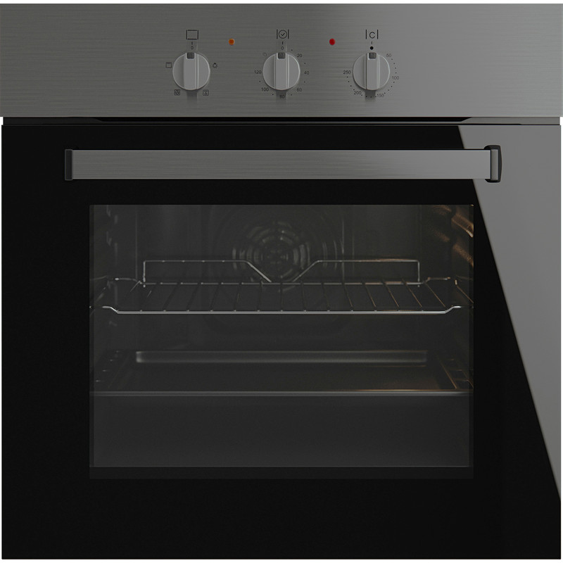 Culina Single Electric Fan Oven
