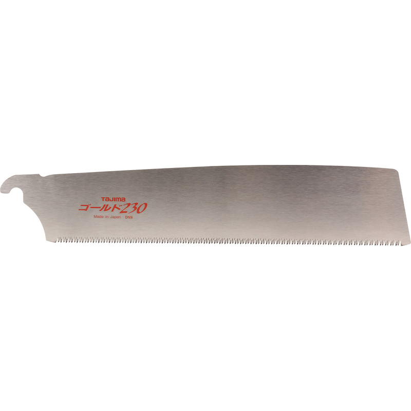 Tajima Japanese Pull Saw Replacement Blade 230mm