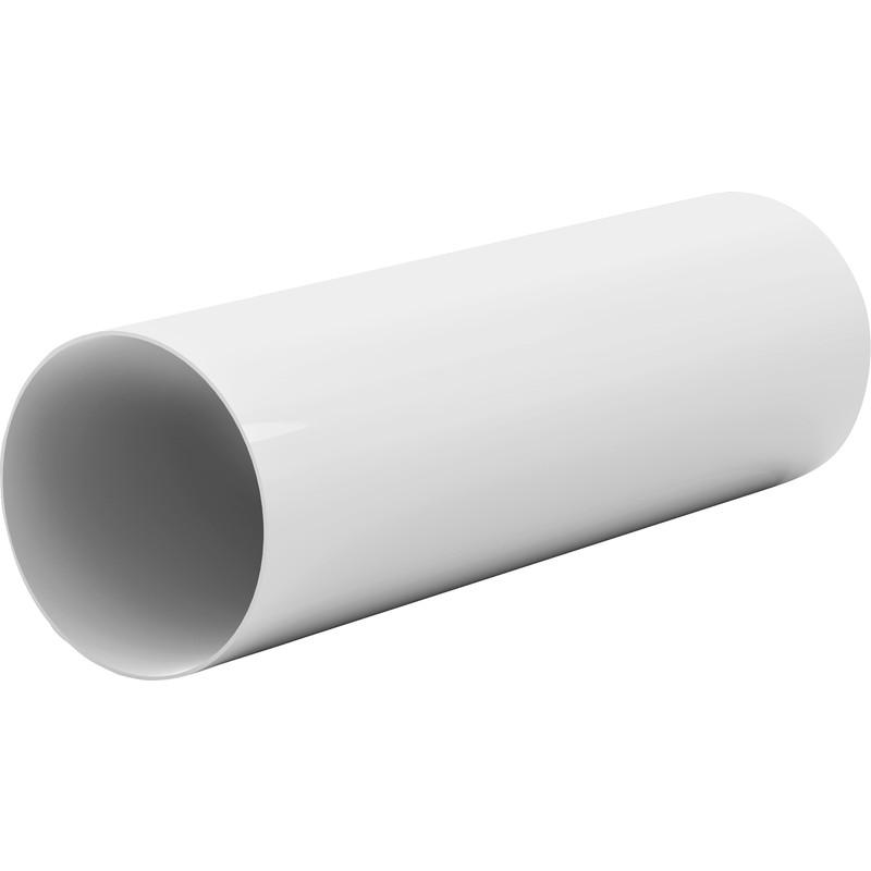 100 Round Pipe
