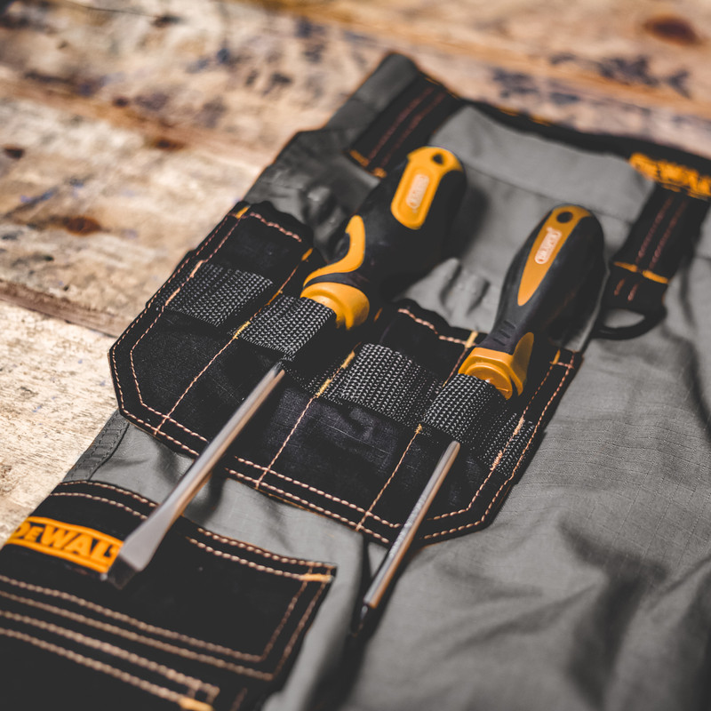 DeWalt Ripstop Holster Pocket Shorts