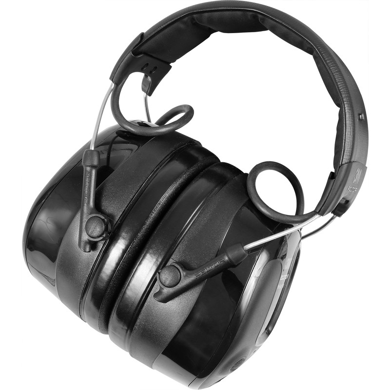 3M Peltor Protac III Ear Defenders