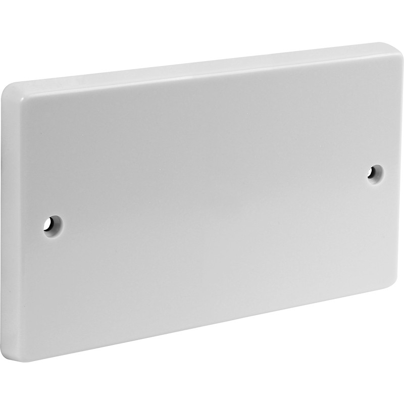 PVC Blank Plate