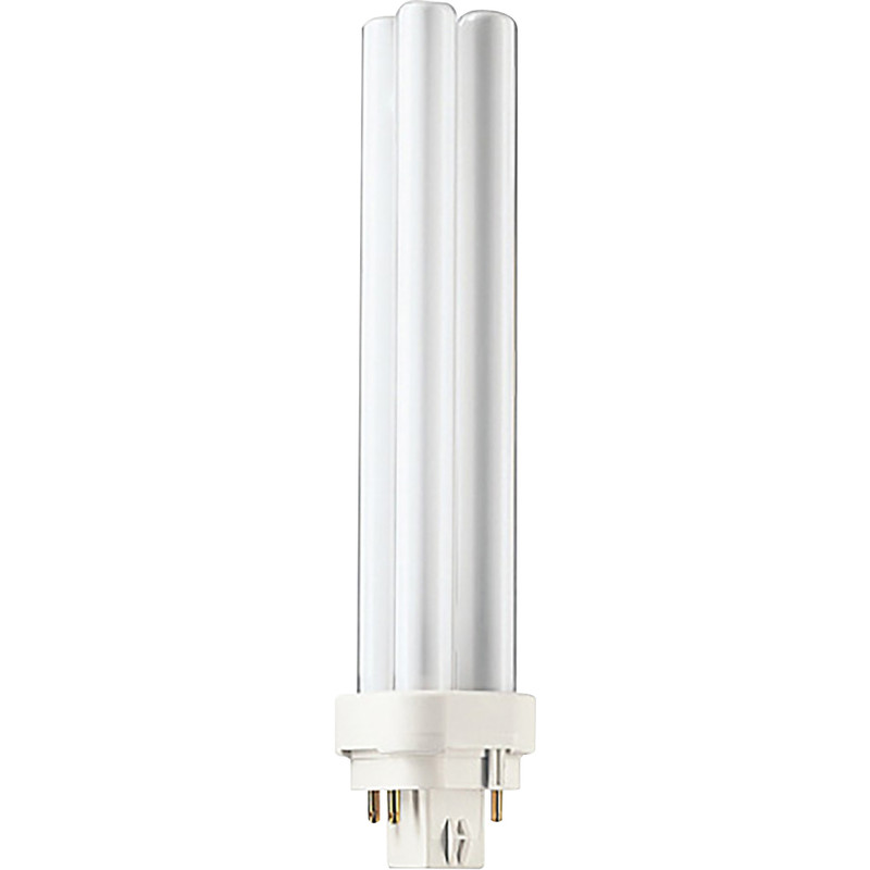 Philips Energy Saving CFL 4 Pin Lamp