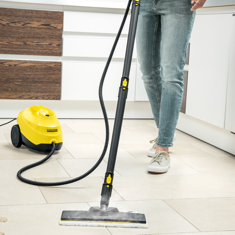 Karcher SC Easyfix Cloths - Floor Tool