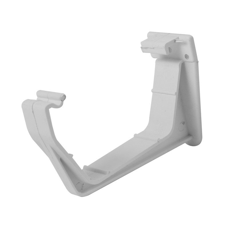 114mm Square Line Fascia Bracket