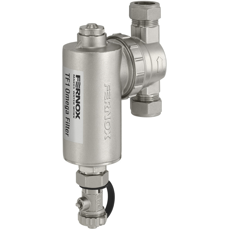 Fernox TF1 62248 Omega Central Heating Filter