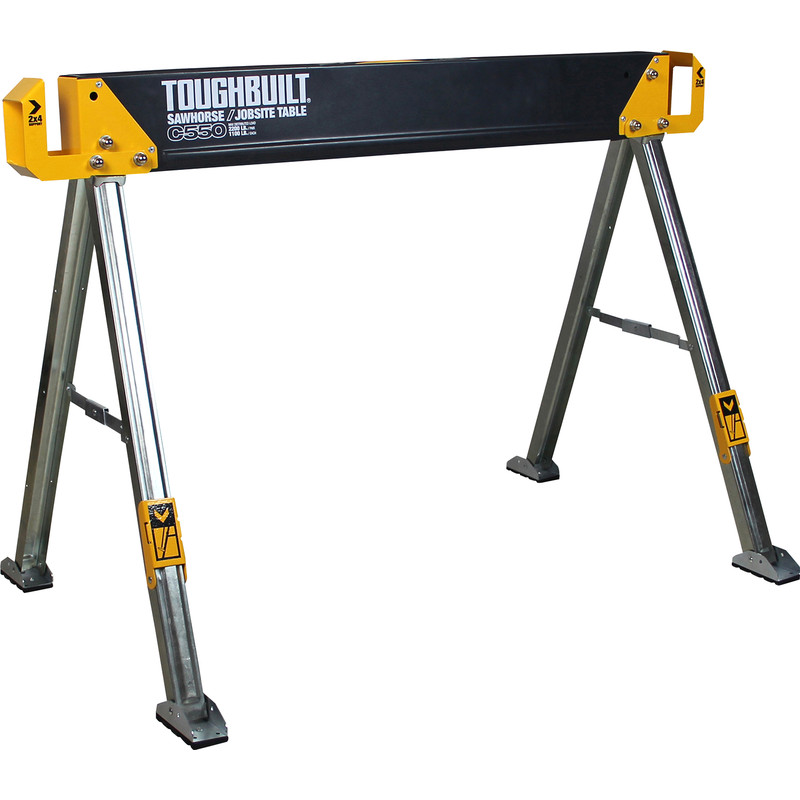 ToughBuilt Saw Horse