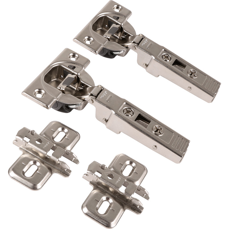 Blum Thick Profile Soft Close Blumotion Concealed Hinge
