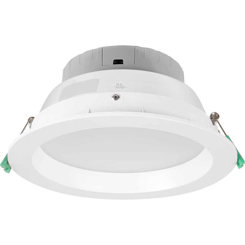 size 40 ffd0d 71aae LED Round Panel Downlight 12W 895lm