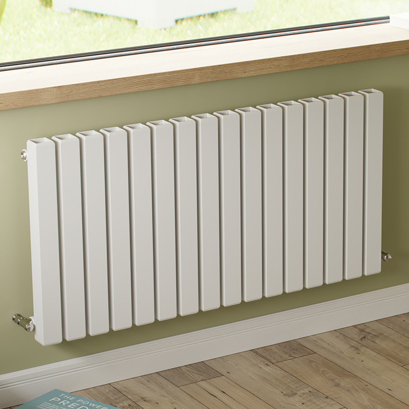 Ximax Buckingham Square Tube Designer Radiator