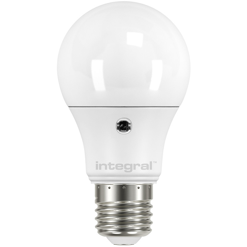 Integral LED GLS Dusk Till Dawn Sensor