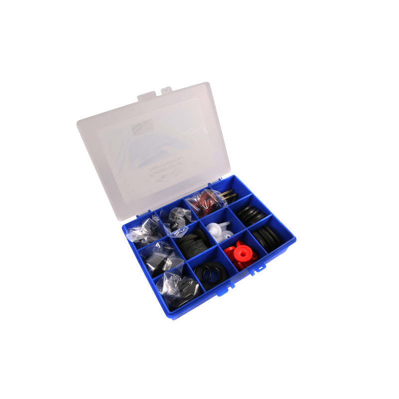 Ballvalve Repair Kit Box