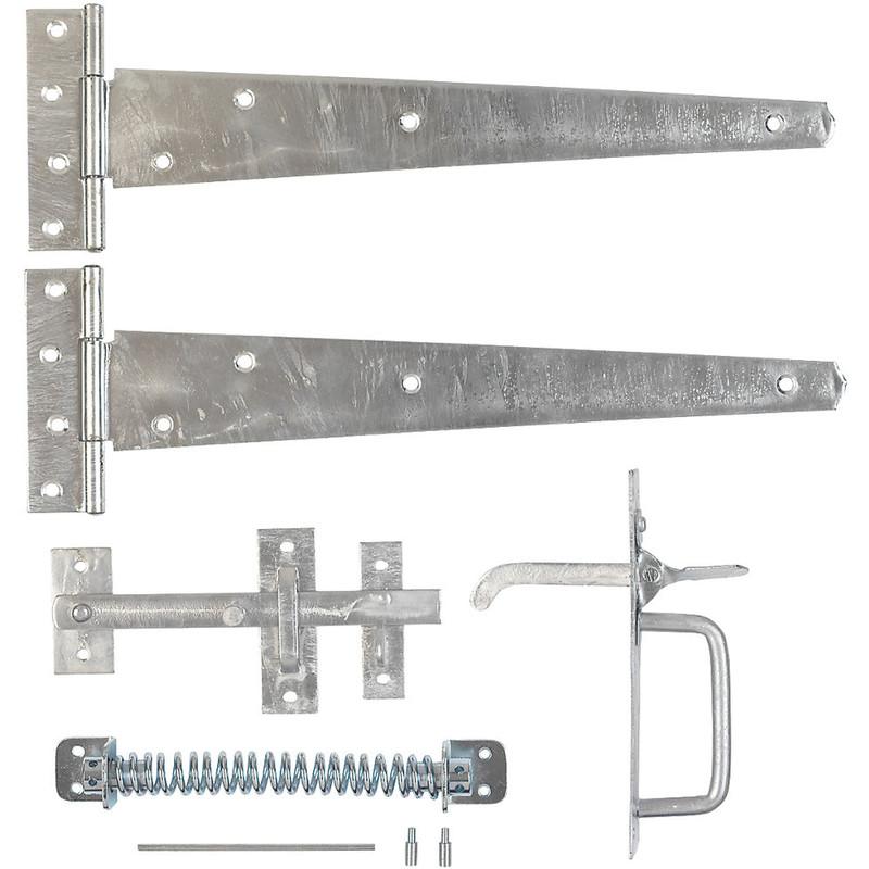 Gate Latch Kit