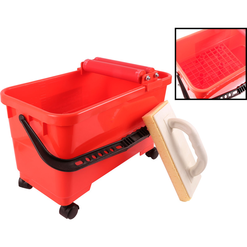 QEP Washboy Wash Kit