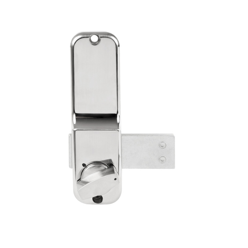 Codelocks CL200 KEY - Surface Mounted Deadbolt with Key Override
