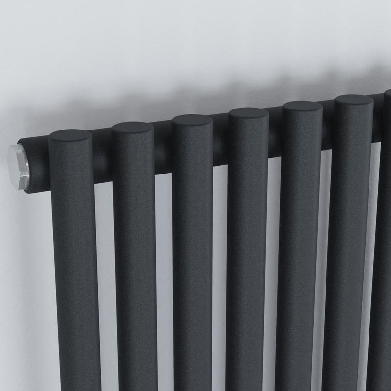Ximax Kingston Vertical Designer Radiator