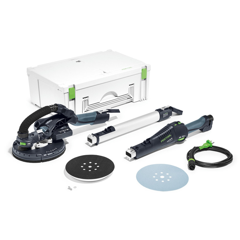 Festool LHS 225 EQ-Plus Long-Reach Sander