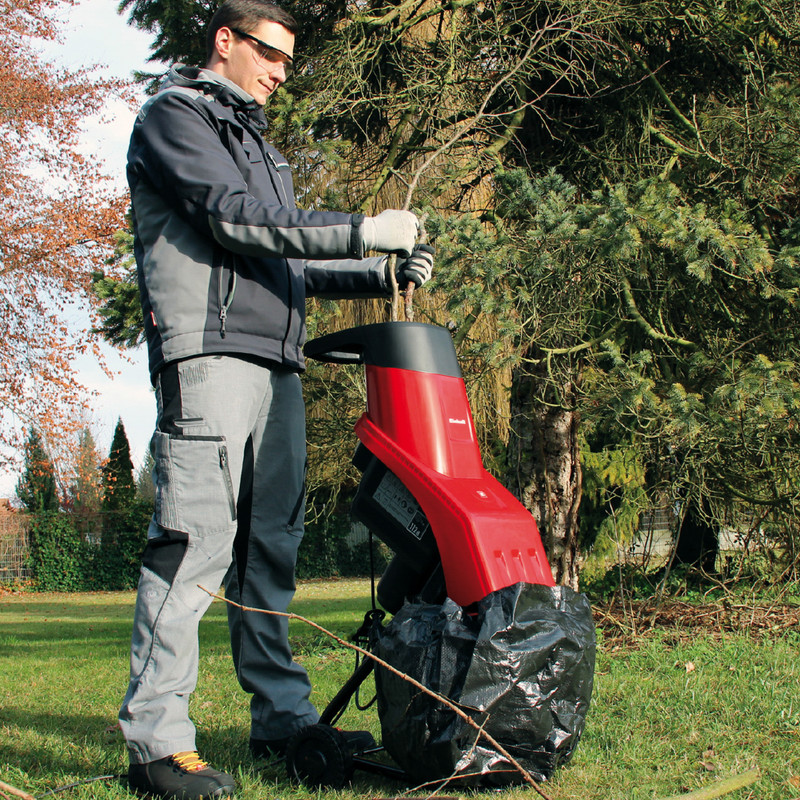 Einhell GH-KS 2440 Electric Garden Shredder
