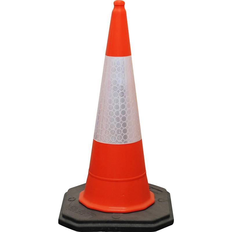 Melba Swintex Starlite 2 Piece Traffic Cone