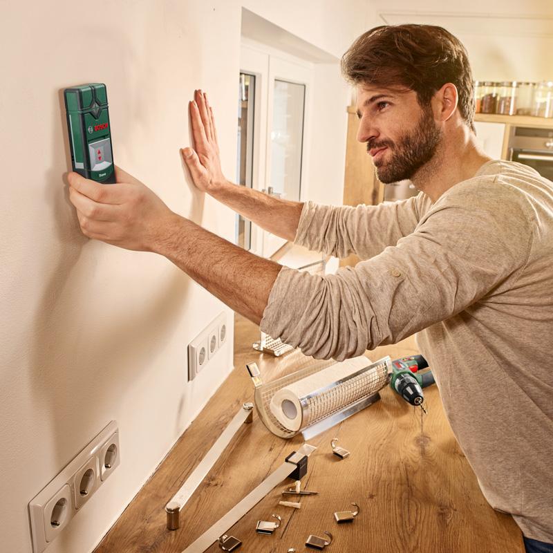 Bosch Truvo Multi Line Detector