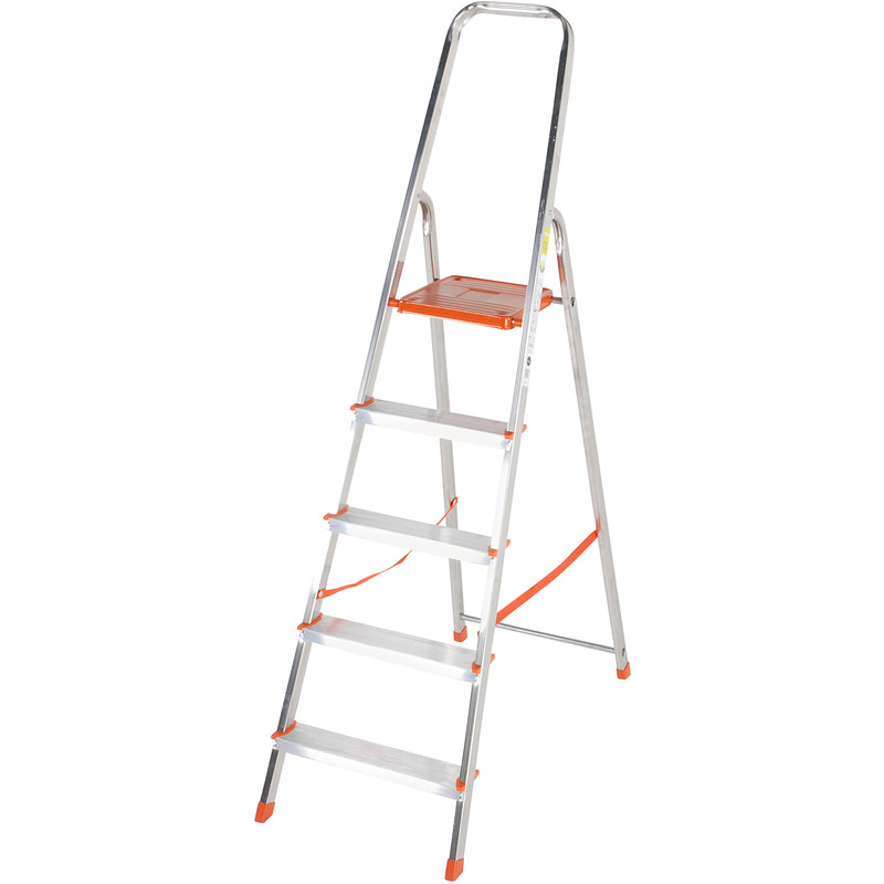 TB Davies Light Duty Platform Step Ladder