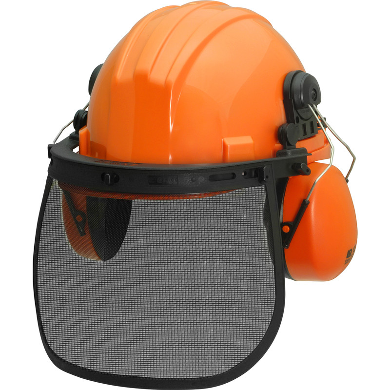 Forestry   Machinery Helmet 567d0a58e2f1