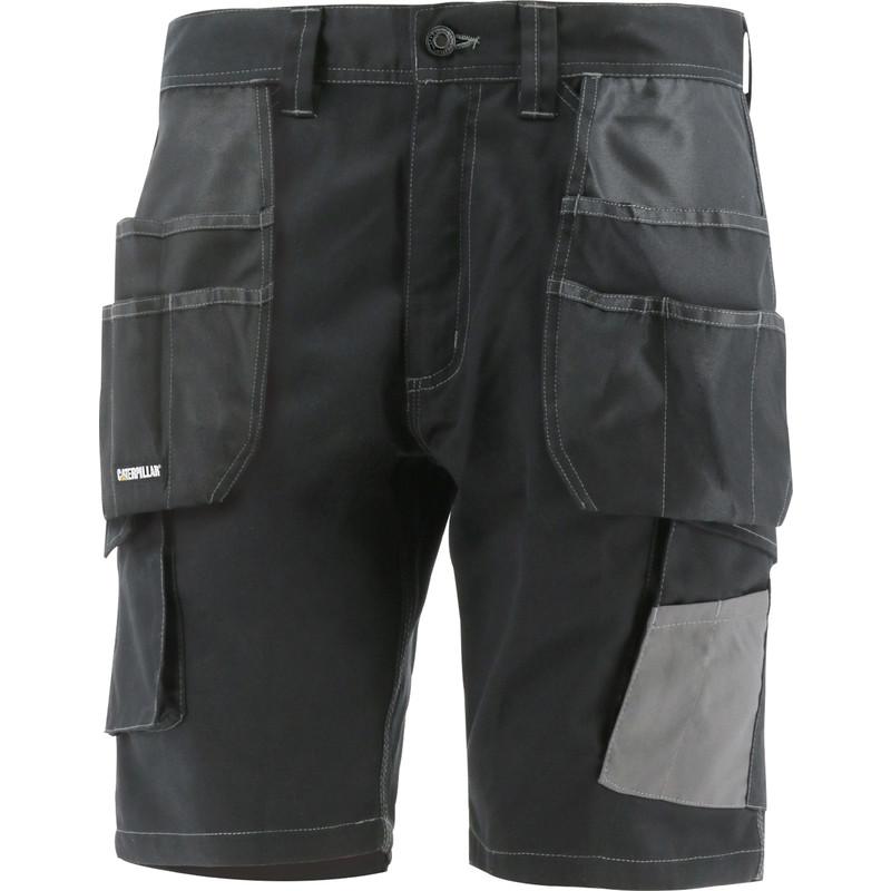 Caterpillar Shorts