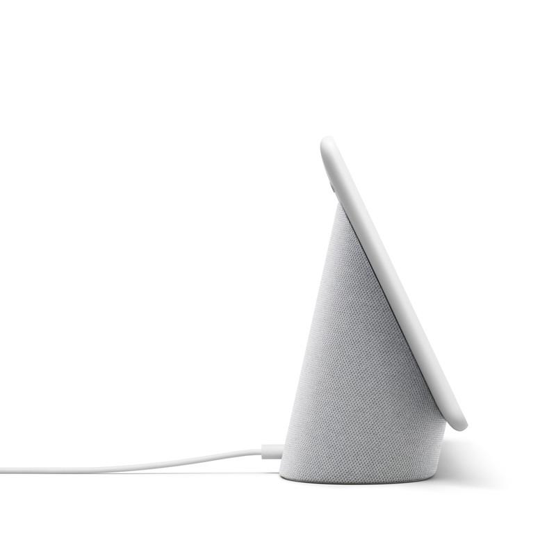 Google Nest Hub Max - Chalk