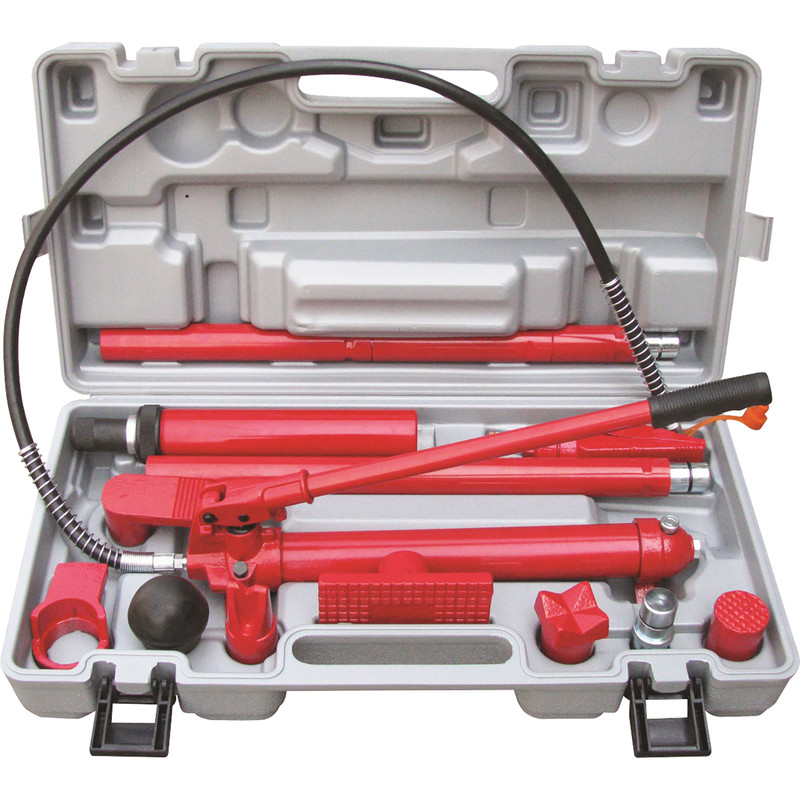 Hilka Body Repair Kit