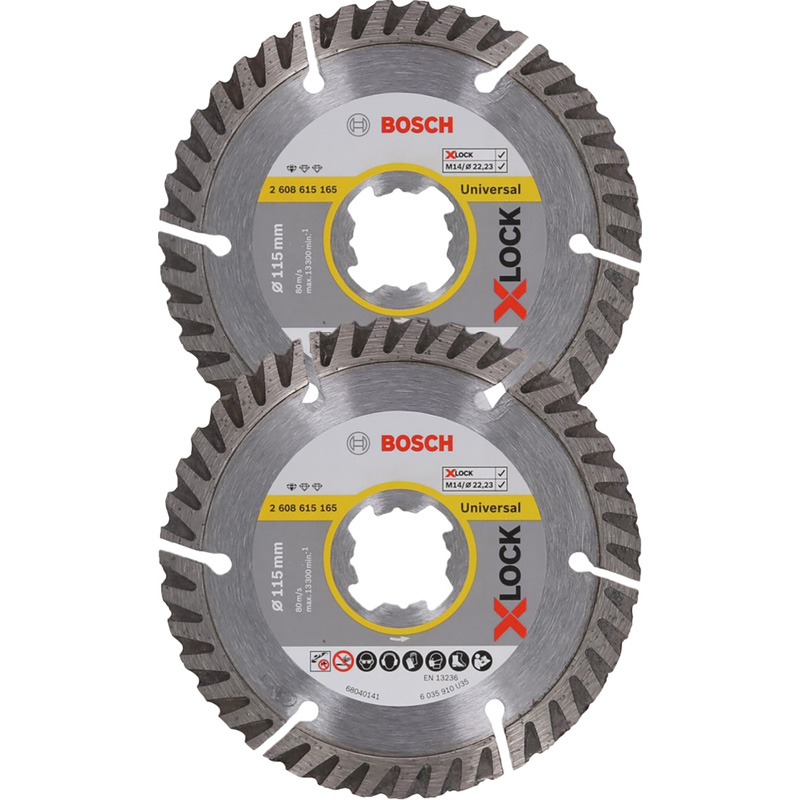 Bosch General Purpose Diamond Blade