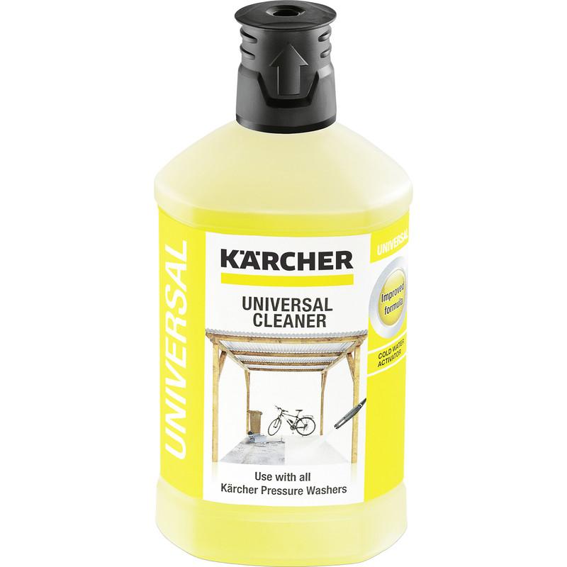 Karcher Universal Cleaner Detergent
